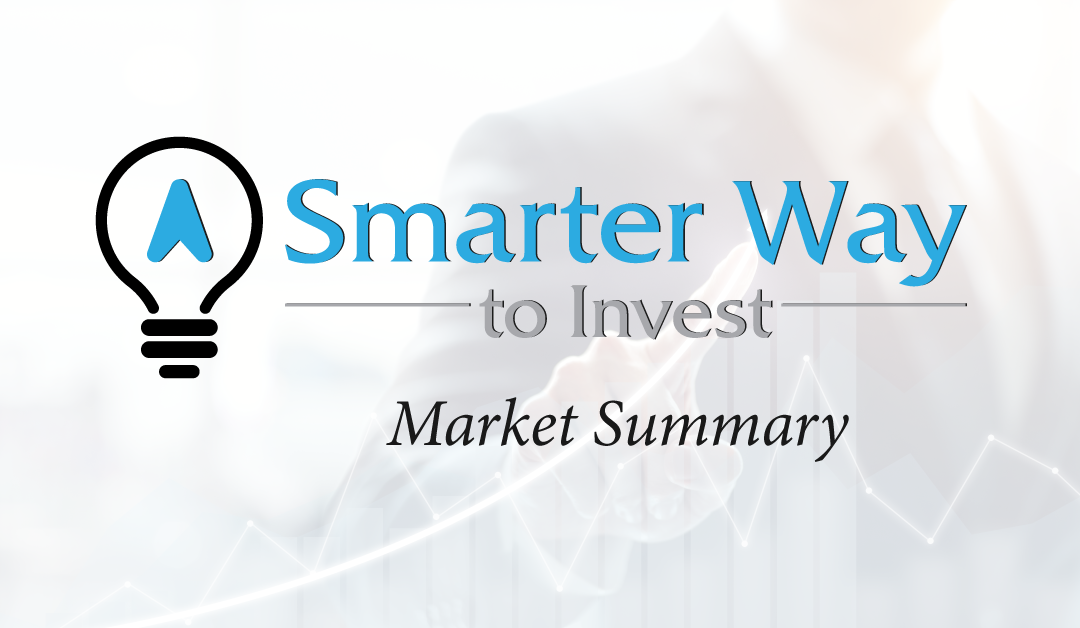 A Smarter Way to Invest Market Summary 02-03-2021